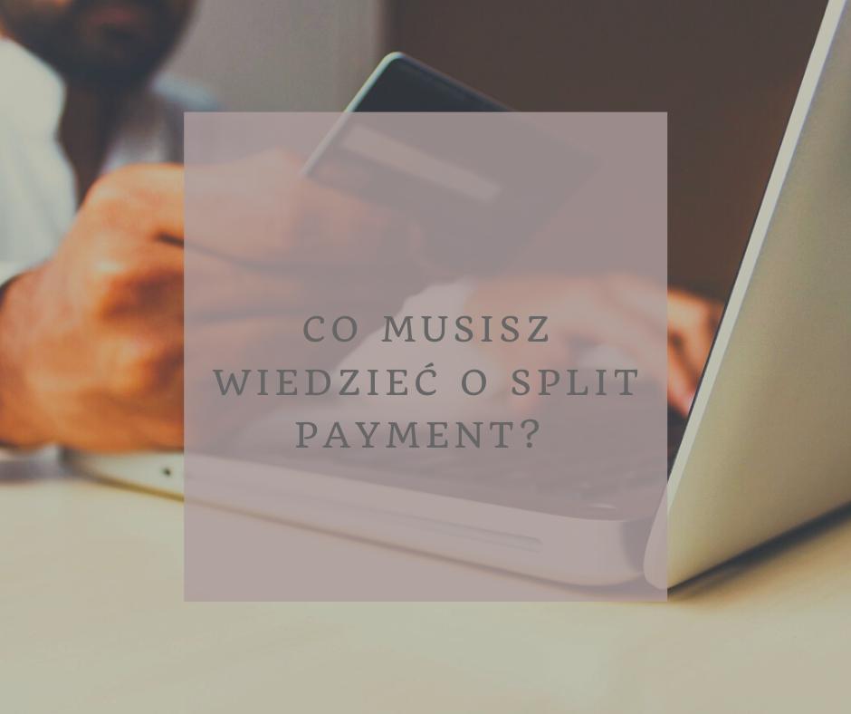 post split payment